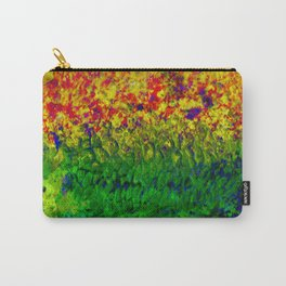 Oozing Colors Carry-All Pouch