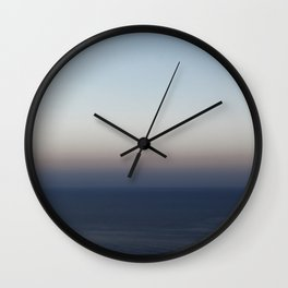 room with a view - day 12 Wall Clock