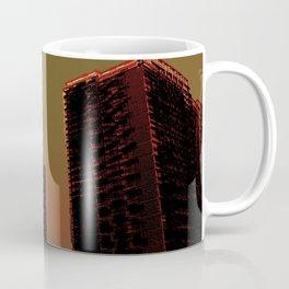 - la ville - Coffee Mug