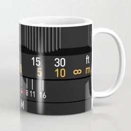 Canon 50mm Coffee Mug
