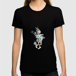 Argentina World Cup 2018 T-shirt
