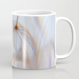 Dandelion Art of the Nature Coffee Mug