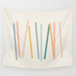 Sticks Wall Tapestry