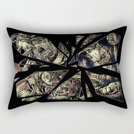 Maniacs Rectangular Pillow