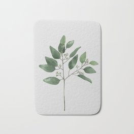Branch 2 Bath Mat
