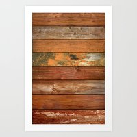 yosemite Art Prints featuring Yosemite by Diego Tirigall