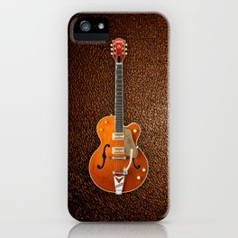 Gretsch  Chet Atkins iPhone Case