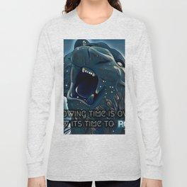 Restore the Roar! Long Sleeve T-shirt