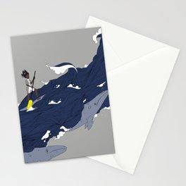 Tofino Stationery Cards