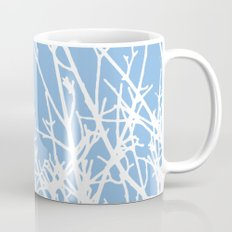 Bird on a Branch V Mug