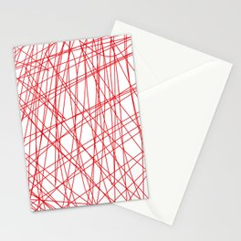 My inner toddler Stationery Cards