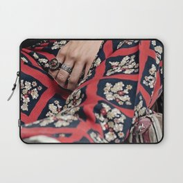 Harry Styles - another man Laptop Sleeve