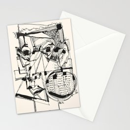 Urbanized Stationery Cards