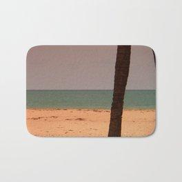 Ouidah Beach Bath Mat