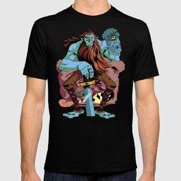 BILLY! T-shirt