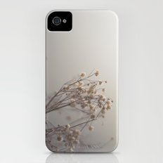 you can bring me flowers baby iPhone (4, 4s) Slim Case