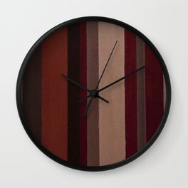 Abstract #1 Wall Clock