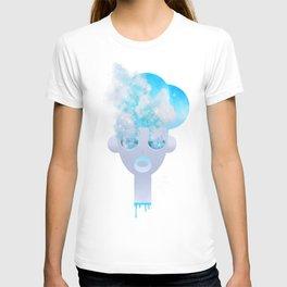 Bobble Head/Sky Zombie Star Dream T-shirt