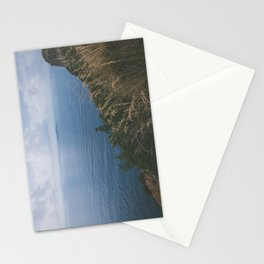 Amalfi coast, Italy Stationery Cards