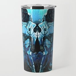 Death Diving Travel Mug
