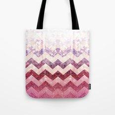 Pink Ruby Case By Zabu Stewart Tote Bag