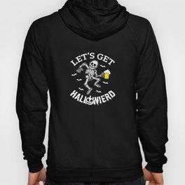 hallowierd Hoody