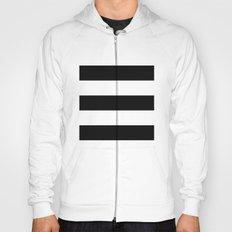 Bold Stripes Hoody