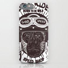 Beast Rider iPhone 6s Slim Case