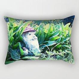 Garden 3 Rectangular Pillow