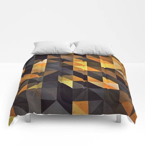 hylf styp Comforters