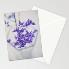 Purple Haze Stationery Cards
