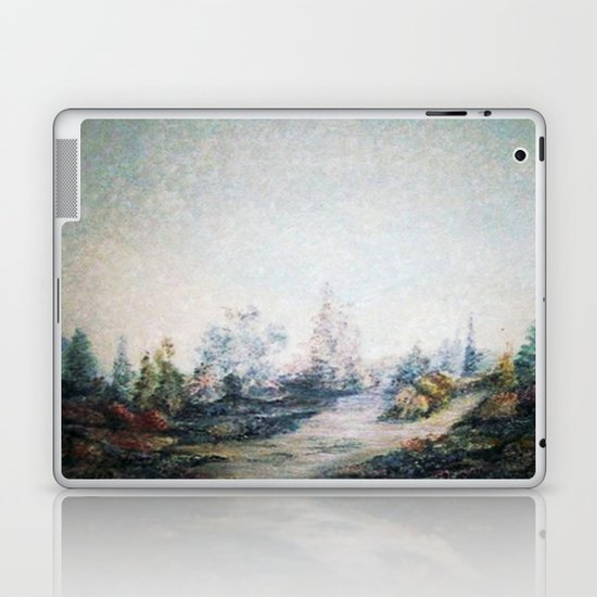 Dreamscape Laptop & iPad Skin