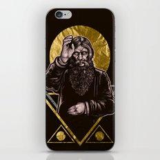 Mad Monk iPhone & iPod Skin