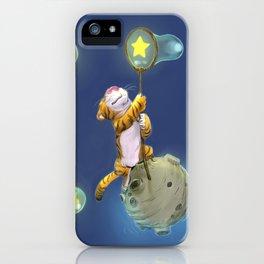 Stars Shepherd iPhone Case