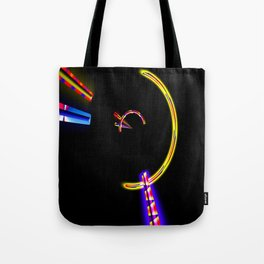 Abstract Perfection 8 Tote Bag