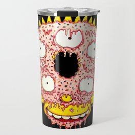Donut Boy Travel Mug