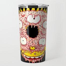 Donut Boy Travel Mug
