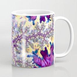 Hallucinatory Fractal Coffee Mug