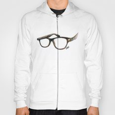 Hipster's Paradox Hoody