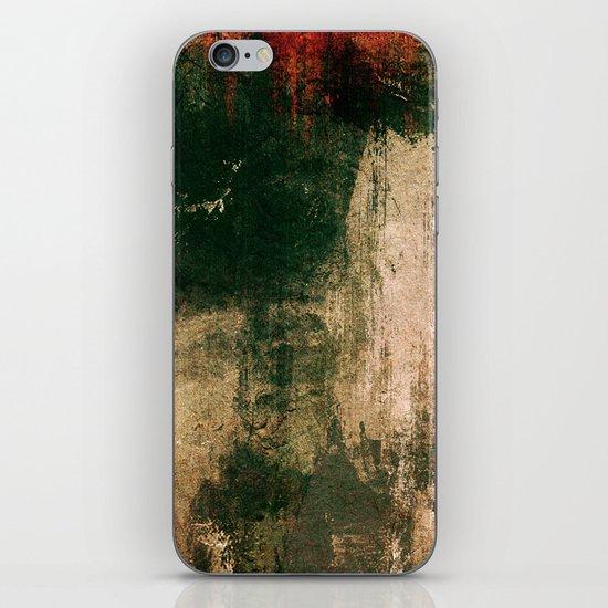La Parte Que Más Le Convenga iPhone & iPod Skin