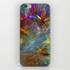 Gazia iPhone & iPod Skin