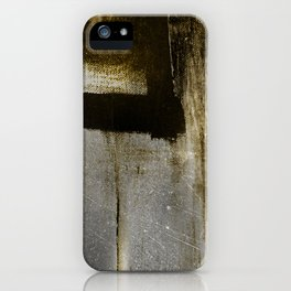 Kafka IV iPhone Case