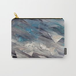 SILBER Carry-All Pouch