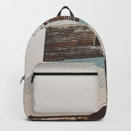 Windows Backpack