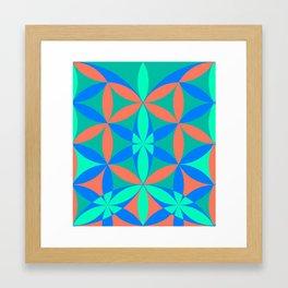 Inner Seed Framed Art Print