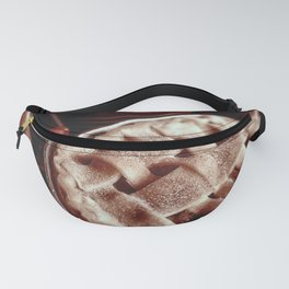 Apple Pie Reday for the Oven Fanny Pack