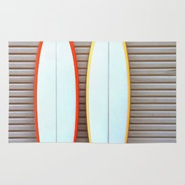 Surfin' Rug