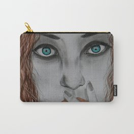 Phobia Carry-All Pouch