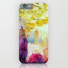 San Gimignano Slim Case iPhone 6