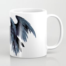 Fallen crow Coffee Mug